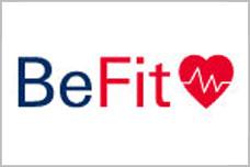 Informationen zum Daytraining BeFit Vorteilsprogramm