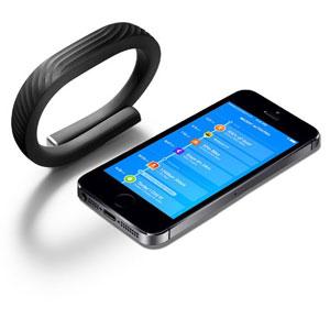 Fitness-Armband Jawbone Up24