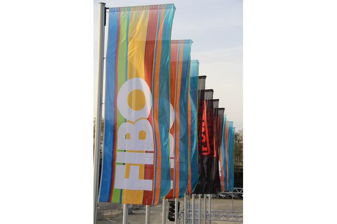 Auch dieses Jahr waren wir für Dich auf der FIBO - der internationalen Leitmesse für Fitness, Wellness und Gesundheit, die vom 3. April bis 6. April ihre Tore in Köln öffnet.
