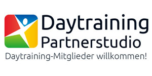 Partnerbanner Daytraining