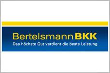 Informationen zum Daytraining Bertelsmann BKK Vorteilsprogramm