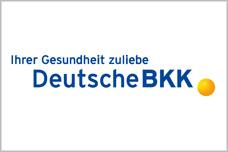 Informationen zum Daytraining Deutsche BKK Vorteilsprogramm