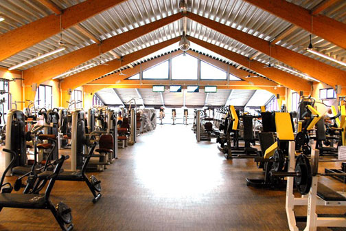 all in one fitness essen kray
