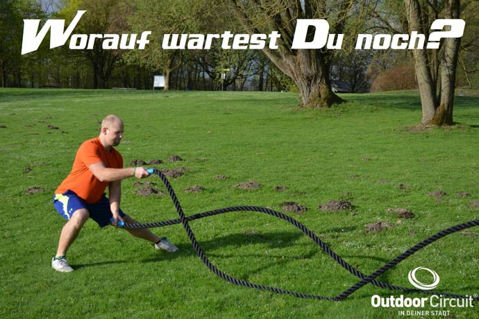 Human Fitness Outdoor Fitness in Koblenz