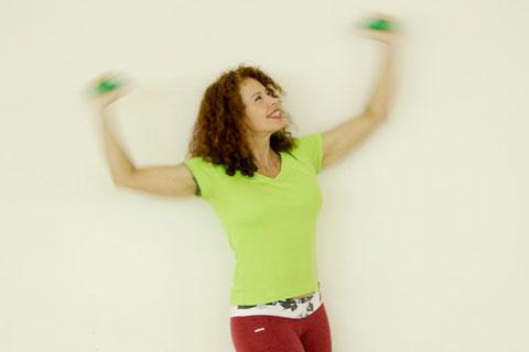 Brasil Fitness im Pilates Plus München