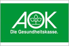 Informationen zum Daytraining AOK Bayern Vorteilsprogramm