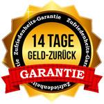 Daytraining 14-Tage-Geld-zurück-Garantie